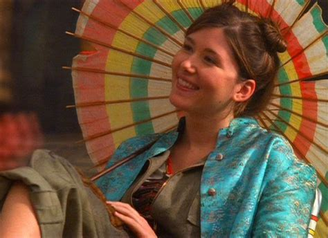 kaylee s kids and more firefly talk from jewel staite s