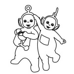 coloring pages printable free free printable teletubbies coloring pages for