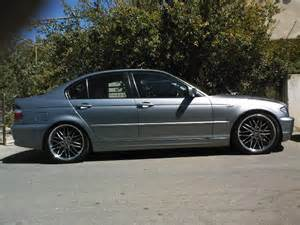 bmw 3 series 325i 2004 auto images and specification
