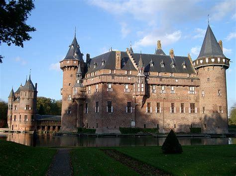 netherlands castles map de haar the largest castle in the netherlands flickr