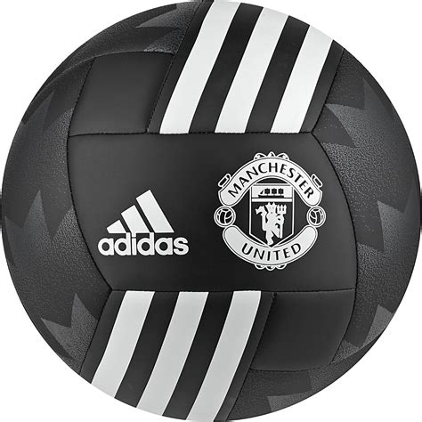 Adidas Indoor Manchester adidas manchester united soccer black