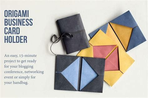 Origami Business - 1216 best origami images on how to make money