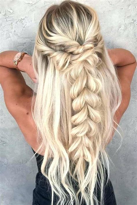 Hairstyles To Do With Hair by Home Improvement Easy Hairstyles To Do On Yourself
