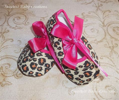 leopard baby shoes leopard petti romper pink leopard