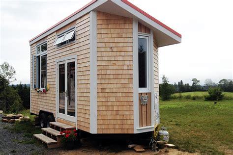 Harmony House by Moon Tiny Shelters Tiny House Swoon