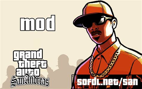 Grand Theft Auto San Andreas Download by Grand Theft Auto San Andreas Normal Mod Mega Mod