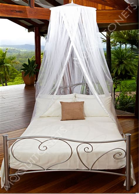 Decorative Netting For Beds by Mosquito Nets