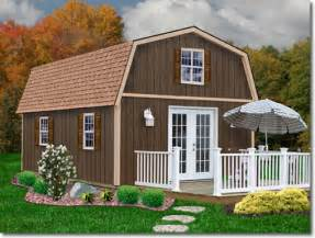 storage shed house lean to shed kit different types