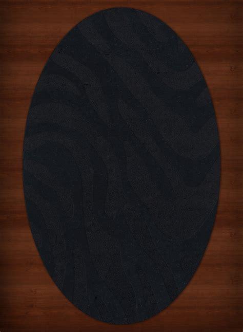 black oval rug payless troy tr2 111 black oval rug