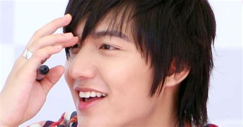 lee min ho hair styles lee min ho hairstyle okay wallpaper