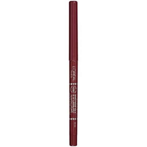 Lip Liner Loreal Infallible l oreal infallible never fail lip liner walmart