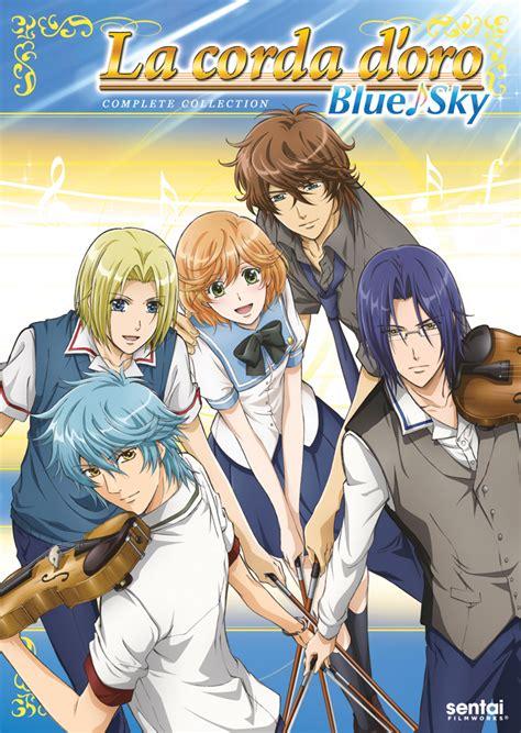 la corda d oro la corda d oro blue sky season 2 dvd