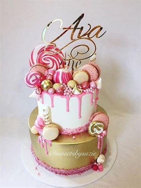 unique birthday cakes  girls  images  fooddrink birthday cake cake st