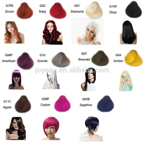 popular hair colour for korean korean hair manicure color special effects hair dye buy