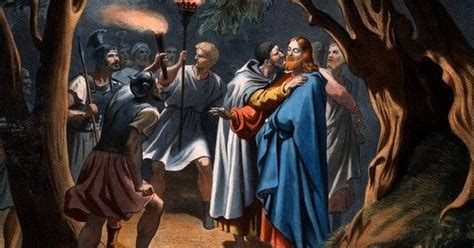 quien era judas un pol 233 mico estudio revel 243 que judas nunca traicion 243 a