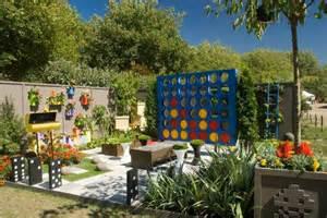 garden ideas for kids for the endless memories actual home