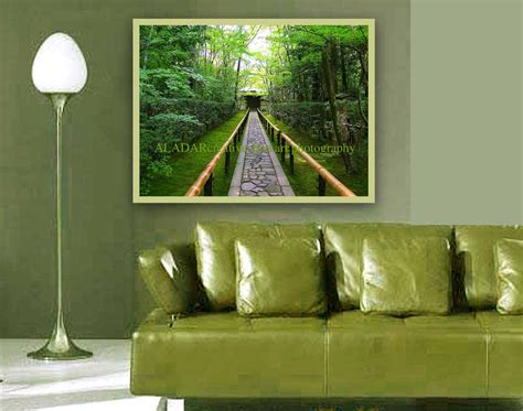 green bedroom feng shui feng shui decorating modern art wall decor feng shui