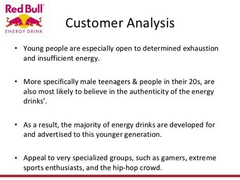 energy drink qualities redbull energy drink