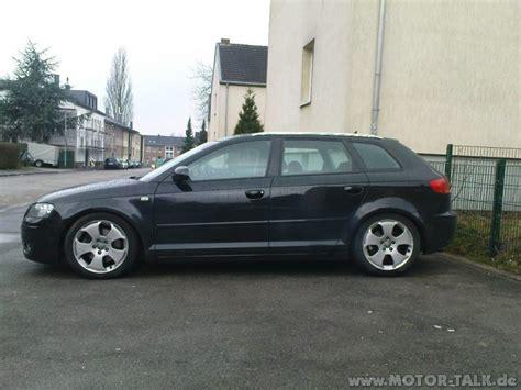 Tieferlegungsfedern Audi A3 8p by 146614 735 551 Eibach Sportline Federn 45 50 35 40mm
