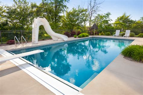 pool designs with slides 801 swimming pool designs and types for 2018