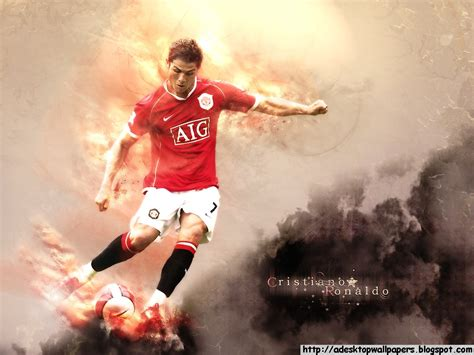 desktop wallpaper video player cristiano ronaldo football player desktop wallpapers