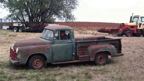 1956 Dodge Truck by 1956 Dodge