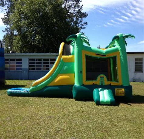 bounce house tallahassee bounce house tallahassee water slide waterslide waterslides water slides big water