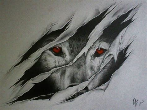 wolves drawings wolf drawing drawings
