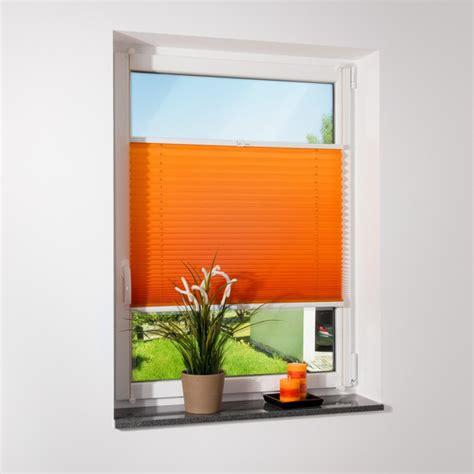 Fenster Plissee by Fenster Plissee Orange Viele Gr 246 223 En Fenster Plissee