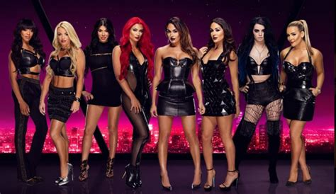 Wwe Total Divas S05e05 2017 Wwe News Total Divas Recap Season Premiere Backstage At Beast In The East In Tokyo