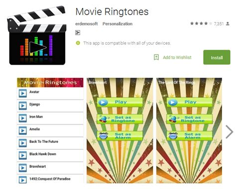 Where Android Ringtones Stored by 10 Best Ringtone Apps For Android 2017 Andy Tips