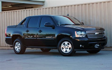chevy avalanche bed size chevrolet avalanche 2015 image 11