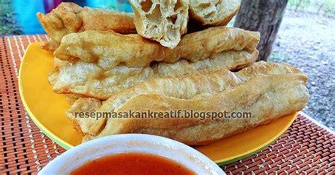 Pengocok Adonan Kue Praktis Tanpa Listrik resep cakwe goreng adonan mudah praktis dan saus pedas