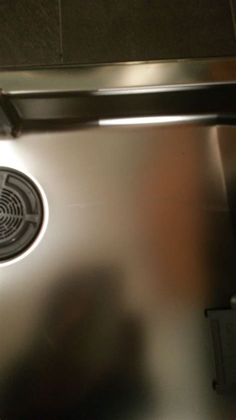 Kitchenaid Dishwasher Glasses Cloudy Top 416 Complaints And Reviews About Ge Dishwashers Page 2