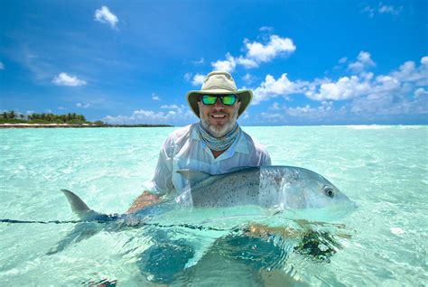 Fly Fish In The Seychelles Fly Fishing Holidays To