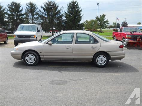 1999 ford contour for sale by owner in las vegas nv 89158 1999 ford contour lx for sale in marysville ohio classified americanlisted com