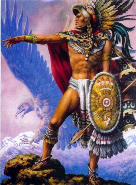 imagenes guerreras aztecas guerrero azteca pianistasalvatore blog s