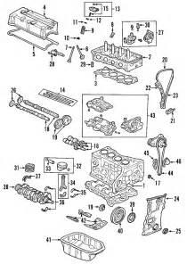 parts 174 honda valve ex partnumber 14721prba00