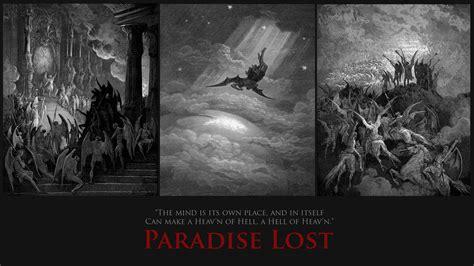 Lost Paradise paradise lost quotes quotesgram