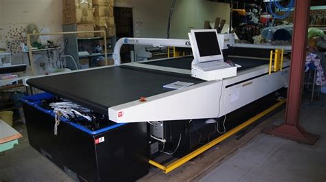 pathfinder  automated cutting machine exapro
