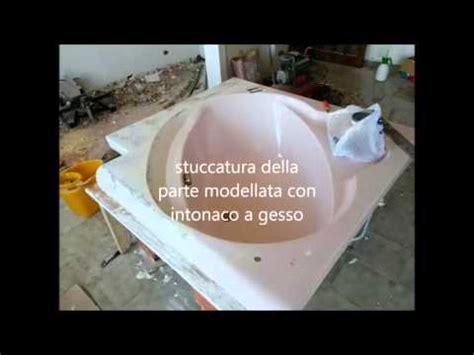 Costruire Una Vasca Da Bagno Come Costruire Una Vasca Da Bagno In Vetroresina Fai Da
