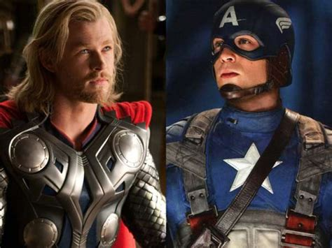 chris hemsworth on captain america movie where was the cinemaonline sg quot captain america quot quot thor quot sequels get titles