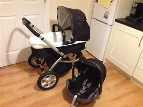 Stroller Mothercare My3 mothercare my3 3 wheeler travel system for sale in wicklow town wicklow from kasitek