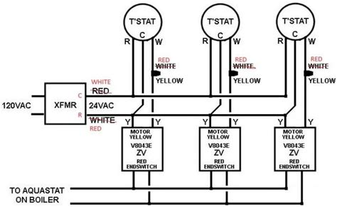 burnham series 2 low voltage wiring diagram 43 wiring