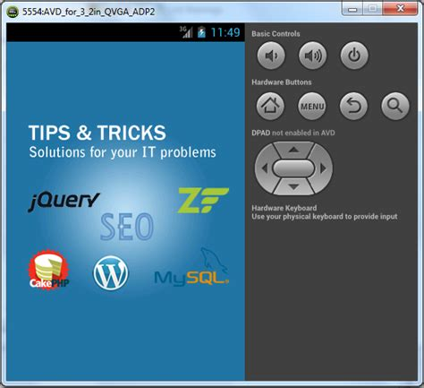 tutorial android handler how to implement android splash screen tricks of it