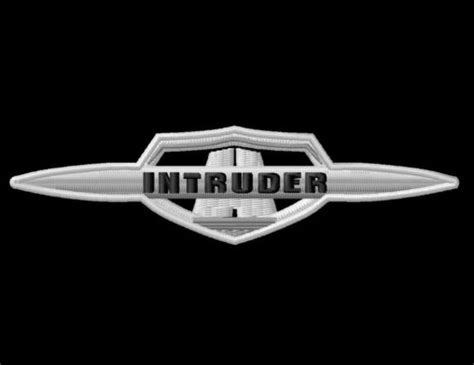 Suzuki Boulevard Logo Suzuki Intruder Patch Emblem Revo Cycle