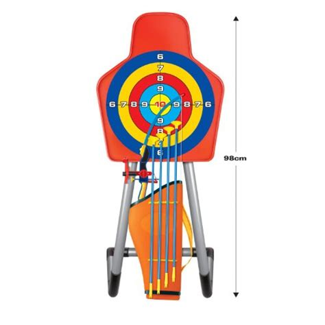 buy special toys king sport archery set with target and