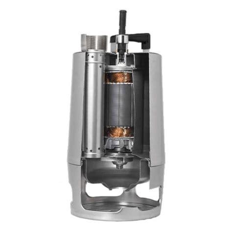 Pompa Lumpur Grundfos Unilift Ap Submersible Pumps Submersible Pumps