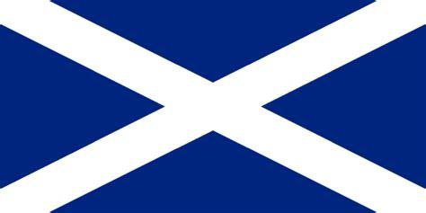 scottish colors file flag of scotland union colours and proportion