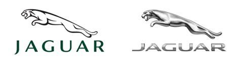 logo jaguar da a identidade da jaguar